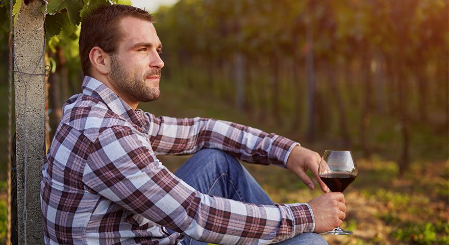 De wijn van de maand